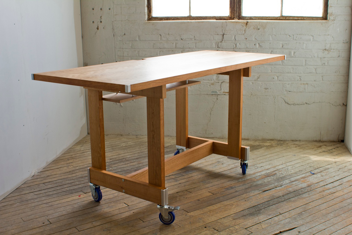 Wood Stand Up Desk Standing Desk Converter Sit Stand